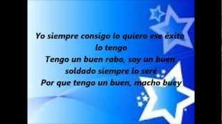 Francisca Valenzuela - Buen Soldado (Lyrics)