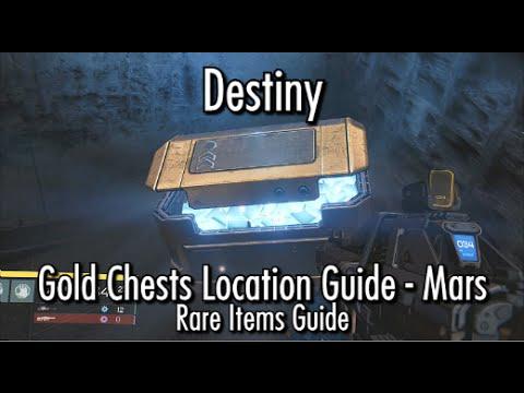 Destiny: Rise of Iron visual guide – Iron Medallion ...