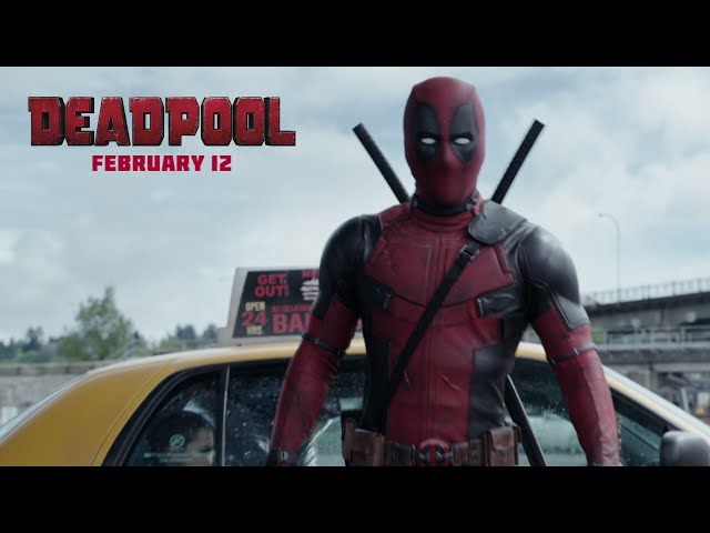 deadpool movie torrent