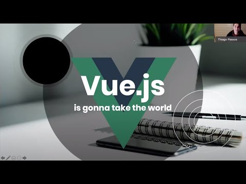 Vue.js is Going to Take the World