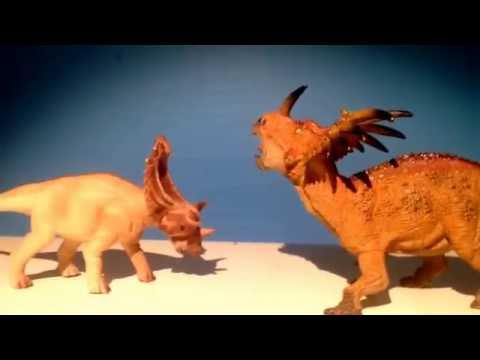 Review #49 CollectA Utahceratops