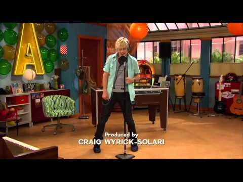 Ross Lynch - Got It 2 HD
