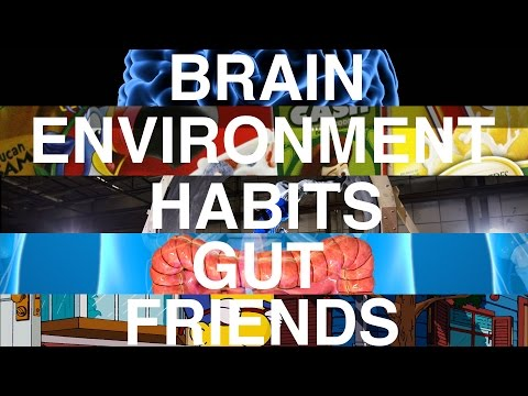 HOW to quit Sugar & Unhealthy Habits