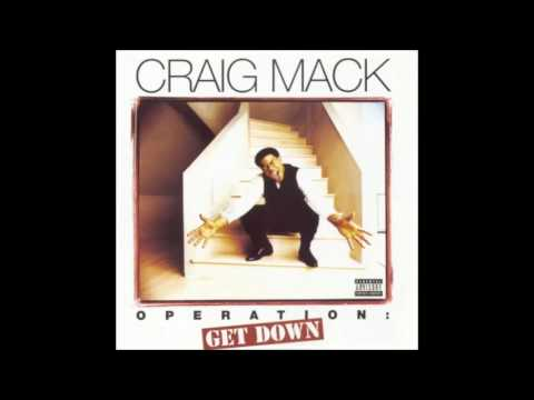 1997 - Craig Mack - Operation Get Down FULL