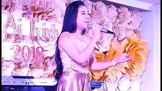 Phượng Hằng mà nghe Thu Vân hát bài này, chắc chắn sẽ mời em ấy về đội của mình :):):)!
