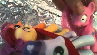 MLP Dead Silence Ep4 (silly little fillies)