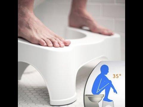 معلومة طبية عن المرحاض البلدي والافرنجي من الشيخ رسلان