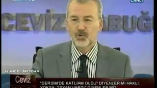 Ceviz Kabuğu - 25 Kasım 2011 / Dersim Meselesi
