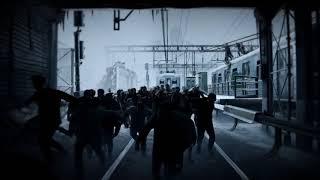 World War Z - Анонсирующий трейлер игры | Мировая Война Z TGA 2017