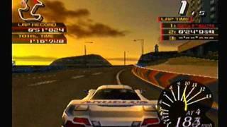 Ridge Racer V: Battle Royal Duel (Outer Pass)