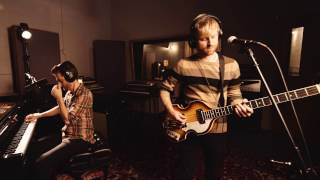 Jukebox the Ghost - Girl | Buzzsession