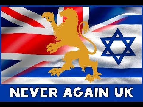 London Borough of Waltham Forest adopts IHRA definition of anti Semitism
