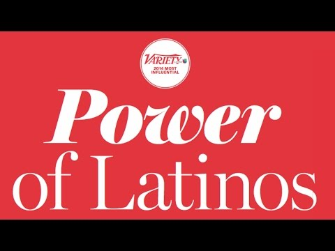 Variety Latino Power List: Discover The Most Beloved Latin Celebrities In Hollywood