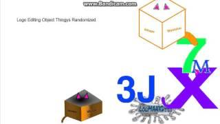 logo editing object thingys randomized - episode 18