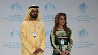 الأميرة هيا زوجة حاكم دبي تتقدم بطلب أمام محكمة بريطانية