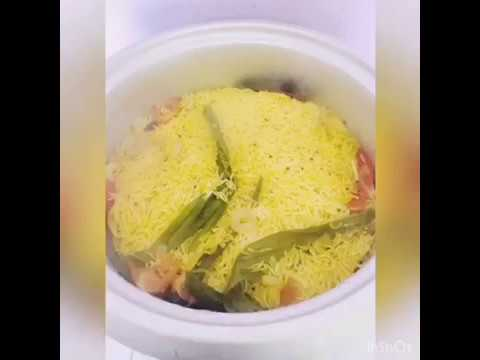 Resepi Kek Kukus Buah from YouTube · Duration:  4 minutes 40 seconds