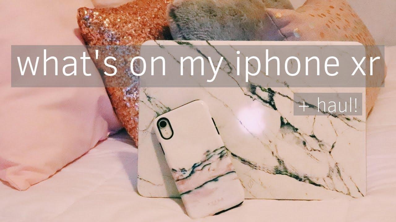 burga phone case iphone xr