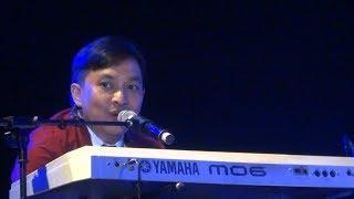 Video [HD] Yovie & Nuno - Menjaga Hati - Prambanan Jazz 2017 [FANCAM] download MP3, 3GP, MP4, WEBM, AVI, FLV Maret 2018