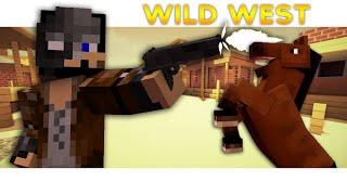 [TRAILER] WILD WEST - Saison 01 | Survie Modée [FR]