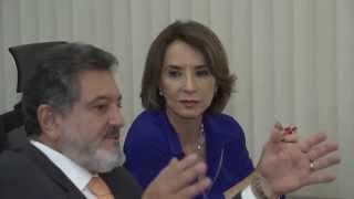 Governo de Goiás lança o Canto da Primavera 2015