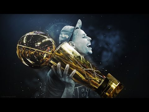Stephen Curry 2017 Mix -