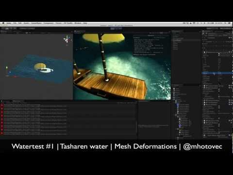 Unity3D Path Deformation | FunnyCat TV