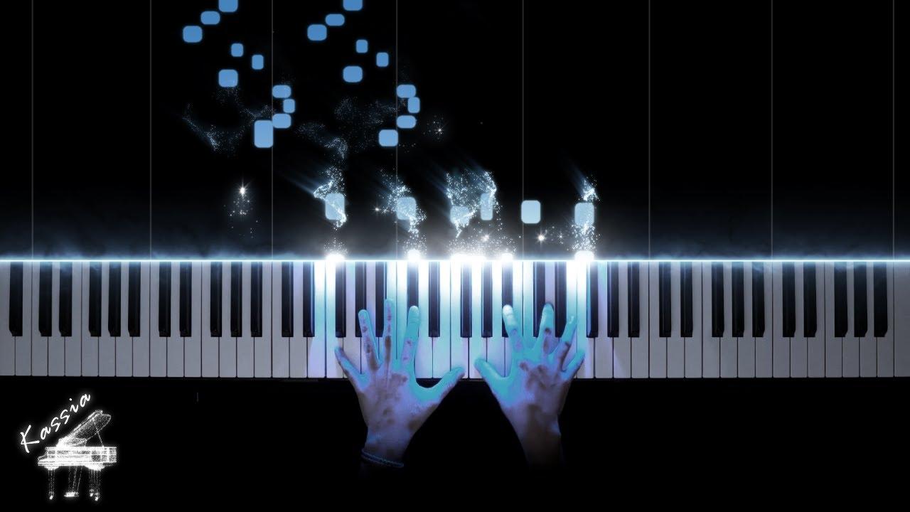 Chopin - Nocturne Op. 55 No. 1
