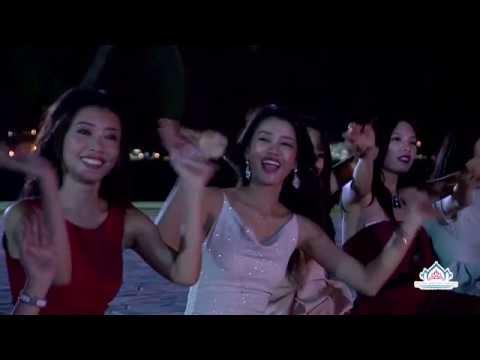 Ấn tượng Hoa hậu Biển Việt Nam 2016