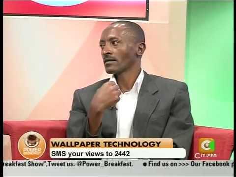 Wallpaper Kenya +254720271544: Wallpaper in Kenya.