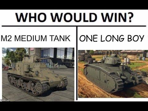 B1 Ter is OP (War Thunder)
