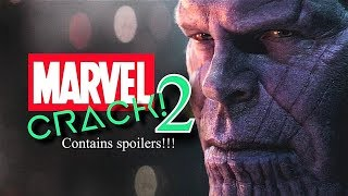 MARVEL Crack/Song Spoof Vol. 2