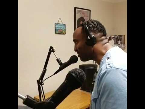 Bobby Washington Radio Interview