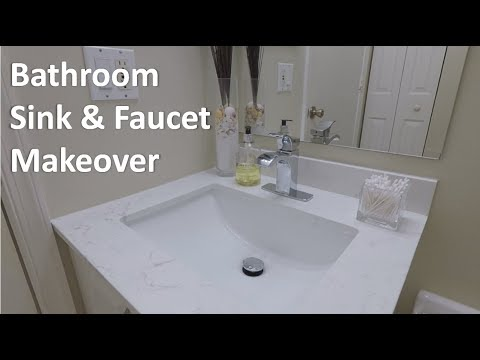 diy-vanity-sink-and-faucet-replacement
