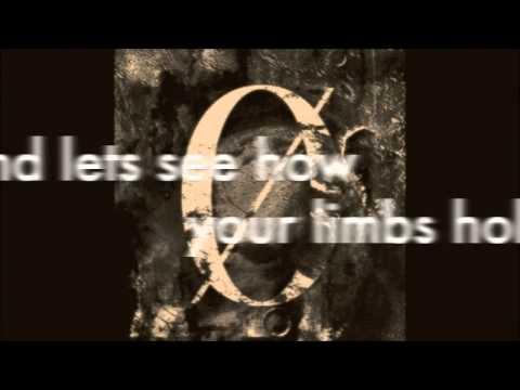Underoath Lyric Video - Driftwood