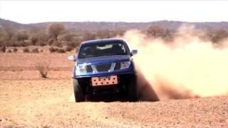D40 Navara Action Shots - Snake Racing