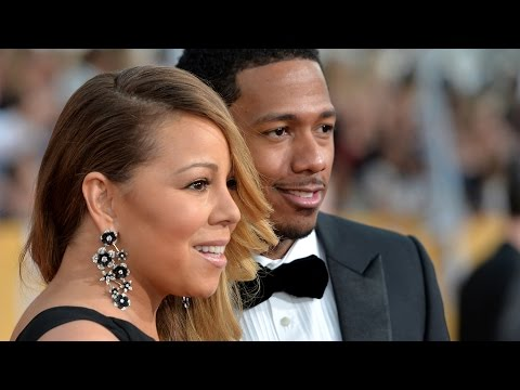 Nick Cannon confirms Mariah Carey Separation