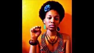 Culoe De Song ft Busi Mhlongo - Webaba & DJ Cyndo - Talking With My Ancestors.