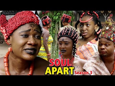 SOUL APART SEASON 3 - Mercy Johnson 2018 Latest Nigerian Nollywood Movie Full HD | 1080p