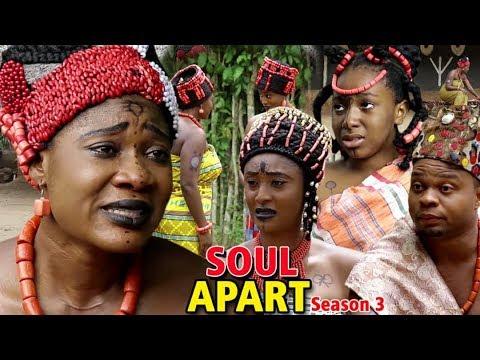 Download SOUL APART SEASON 3 - Mercy Johnson 2018 Latest Nigerian Nollywood Movie Full HD   1080p