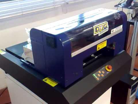 Stampa su legno con stampante digitale dtg hm1 colori ad acqua youtube - Stampa digitale su piastrelle ...