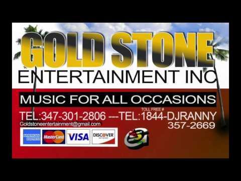 DJ RANNY GOLDSTONE OLDIES MIX PT3