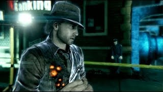 Murdered: Soul Suspect - E3 Gameplay Walkthrough