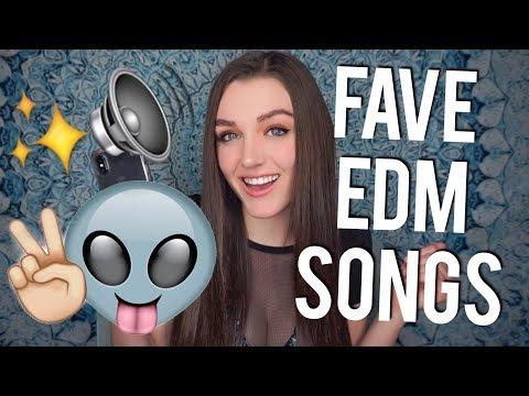 EDM ESSENTIALS PLAYLIST (MY FAVE FESTIVAL MUSIC)