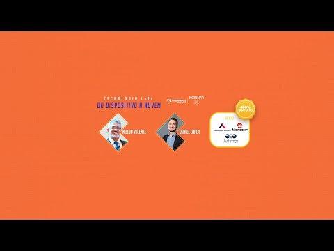 Webinar Gravado: Tecnologia LoRa – Do dispositivo à nuvem