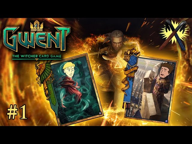 Gwent Beta - Need to Read Better