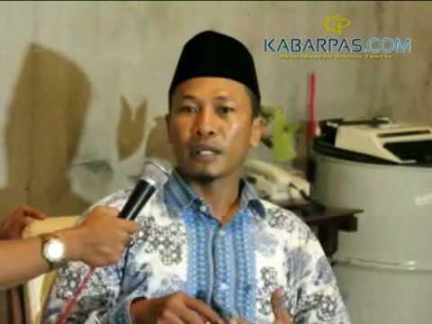 """Video Bincang-bincang """"Tokoh Ramadan"""" bersama Kades Rejoso Kidul"""