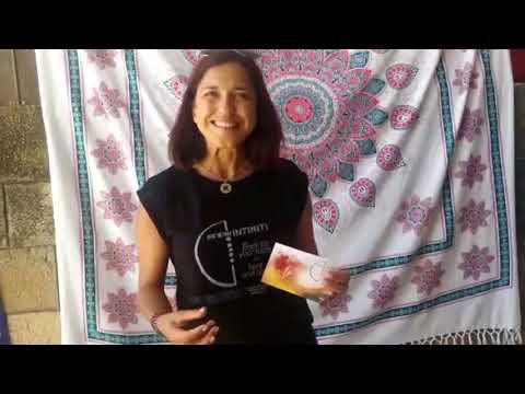 Katian Ramos Caria • Moderator & Mindfulness Workshop