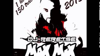 Max Mix 2013 (150 tracks in 1 Hour) by DJ Peretse
