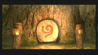 "Legend of Zelda Twilight Princess Walkthrough 04 (3/5) ""Forest Temple: Boomerang"""