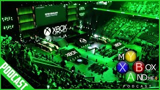 3 Crazy Announcements At E3 2018 - My Xbox And Me 128
